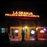 Photo of Cafe La Granja