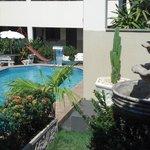 Photo de Pousada Tropical