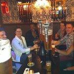 Beer Towers & Pals @the Baggot