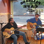Live Music Every Friday at 6:00