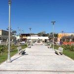 Town Square in Luquillo