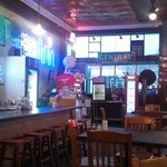 inside Lindy's