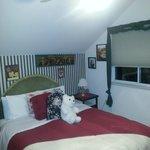 Foto de Residence Bellevue Guesthouse
