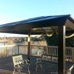 The Lodge at Turkey Cove Foto