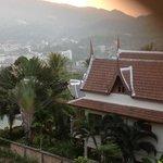 Foto de Baan Nern Sai Resort Phuket