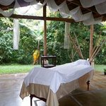 Best Spa Setting and treatments