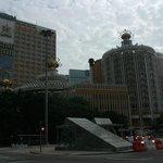 casino e hotel