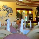 Blue Dragon Restaurant Foto
