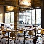 Photo of Ra Bar Tapas Restaurant