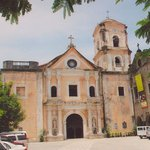 San Agustin Church, 430 year old church inside Intramuros