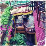 Photo de Lost Garden Guesthouse