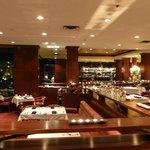 Blur Crab Restaurant