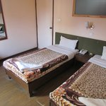 standard room- very comfortable