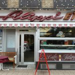 Foto de Eis Cafe Filippi