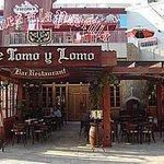 Photo of De Tomo y Lomo