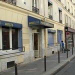 Foto de Hotel des Andelys