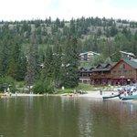 Das Pyramid Lake Resort