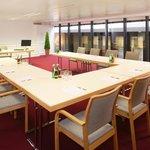 Mehrere Seminarräume für bis zu 60 Personen / Raum