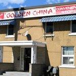 Photo of Golden China