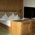 Leading Family Hotel & Resort Alpenrose - Zimmer