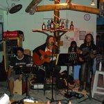 Acoustic Nirvana