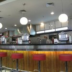 Johnny Rockets Beachwalk의 사진