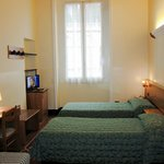 Soana City Rooms Foto