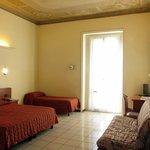 索阿纳酒店
