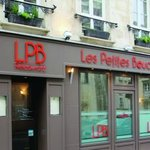 Restaurant Les Petites Bouches