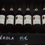 vinos pierola