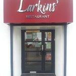 Welcome to Larkins' Restaurant in St Helens