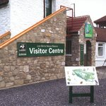 Low Barns Visitor Centre