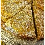 Carlisle House Almond Butter Torte