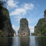 8 point James Bond Island Tour by Silver Hawk Group