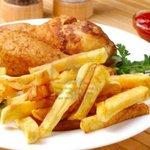 Poulet Frit Ideal