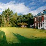 Eltham Lodge RBGC