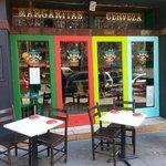 Foto de Los Amigos Mexican Restaurant