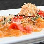 Lobster Ravioli (Special)