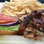 West Beach Chicken Sandwich