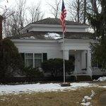 Paddock-Hubbard House