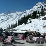 Foto de Hotel Tyrol