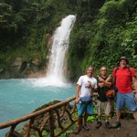 rio celeste tamarindo best tours