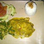 Nasi Bali Restaurant & Bar照片