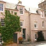 Old Fishergate House built around 1690