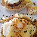 Eggs Savannah