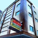 Hotel Mohan International Foto