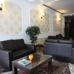 Cihan Palas Yeni Hotel