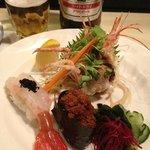 Ama Ebi- Sweet Shrimp