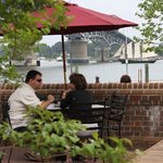 Riverwalk Restaurant on the Yorktown Waterfront