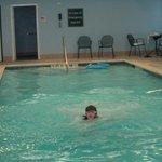Foto de La Quinta Inn & Suites Garland Harbor Point